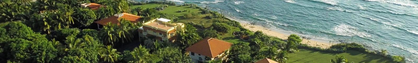 Playa Negra Real Estate